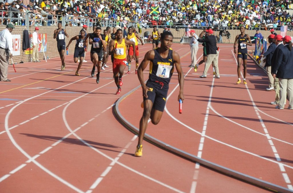 TEAM JAMAICA BICKLE READIES FOR PENN '2012, WITH A FULL SCHEDULE OF 'JAMAICA 50' EVENTS!