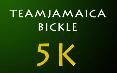 Team Jamaica Bickle 5k