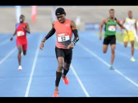 Carifta Royalty – Williams Shines As Jamaica Again Dominates Regional Championships