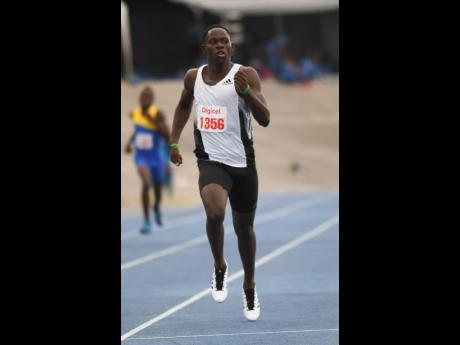 Top Guns Set For Carifta Showdown