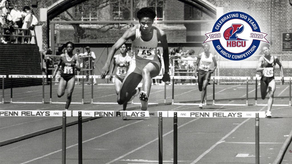 2020 Penn Relays to Showcase 100 Years of HBCU Competition