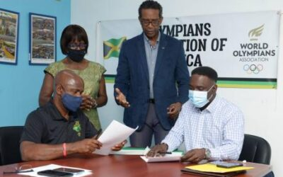 Pandemic Costs Team Jamaica Bickle $22m