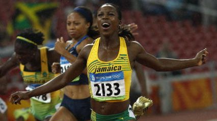 Veronica Campbell-Brown, who led Jamaica's golden sprint revival, retires